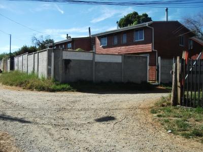 Venta de Cabañas  en Valdivia, sector NIEBLA - VILLA EL DELFIN, Valor 105.000.000