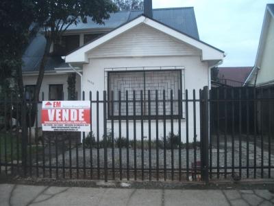 Venta de Casa  en Valdivia, sector Regional, Valor 99.000.000