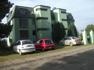 Arriendo de Departamento  en Valdivia, sector Isla Teja, Valor 350.000