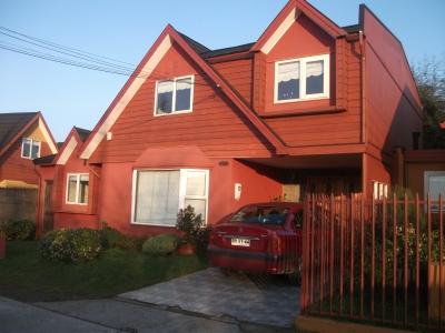 Venta de Casa  en Valdivia, sector NUEVA VILLA DEL REY, Valor 95.000.000