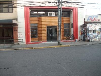 Arriendo de Local Comercial  en Valdivia, sector Centro, Valor 180 UF