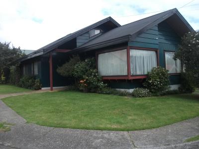 Venta de Casa  en Valdivia, sector Regional, Valor 93.000.000