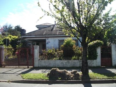 Venta de Casa  en Valdivia, sector Regional, Valor 210.000.000