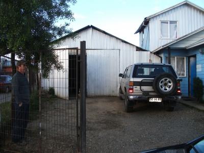 Venta de Casa  en Valdivia, sector Villa La Estancia, Valor 30.000.000