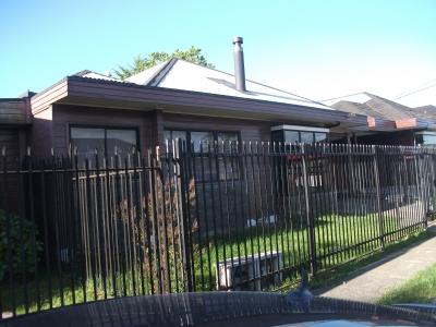 Arriendo de Casa  en Valdivia, sector Villa del Rey, Valor 410.000