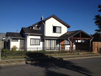 Venta de Casa  en Valdivia, sector Regional, Valor 5.300 UF