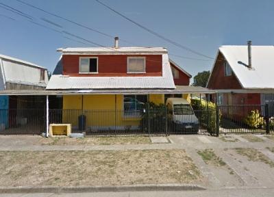 Arriendo de Casa  en Valdivia, sector Sodimac, Valor $ 280.000