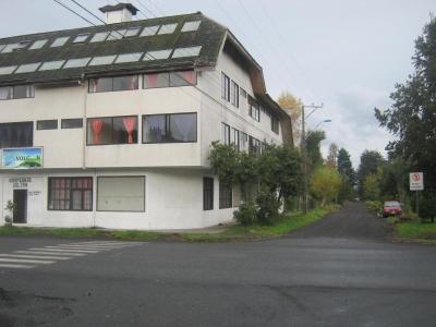 Venta de Propiedad con edificacion  en Villarrica, sector Lican Ray , Valor $300.000.00