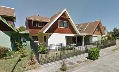 Venta de Casa  en Valdivia, sector El Bosque II, Valor 105.000.000