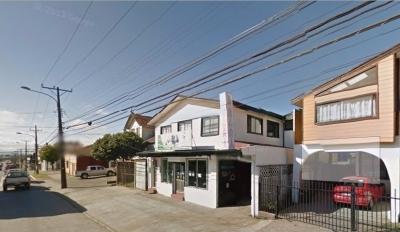 Venta de Local Comercial  en Valdivia, sector Errazuriz con Bueras, Valor 170.000.000