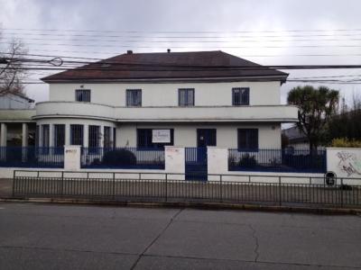 Arriendo de Casa  en Valdivia, sector Centro, Valor 70 UF