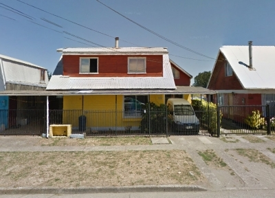 Venta de Casa  en Valdivia, sector Sodimac, Valor 65.000.000