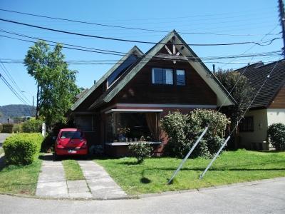 Arriendo de Temporada de Casa  en Valdivia, sector Isla Teja, Valor 1.300.000