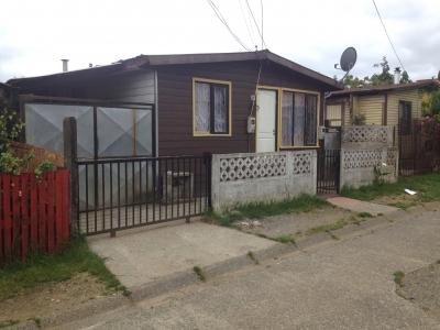 Venta de Casa  en Valdivia, sector Errazuriz con Francia, Valor 50.000.000