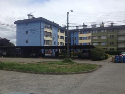 Venta de Departamento  en Valdivia, sector Corvi, Valor 30.000.000