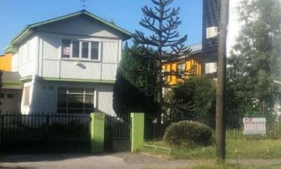Arriendo de Oficina  en Valdivia, sector Centro, Valor 1.500.000