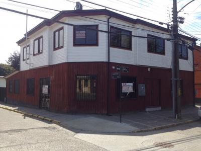Arriendo de Oficina  en Valdivia, sector Centro, Valor 100 UF