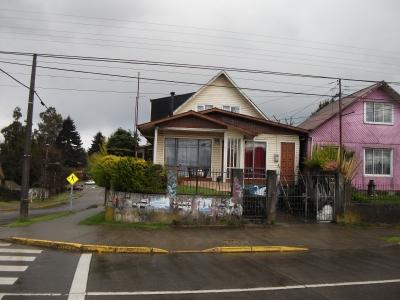 Venta de Casa  en Valdivia, sector Regional, Valor 90.000.000