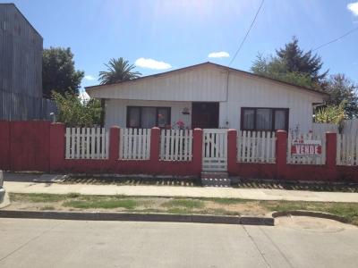 Venta de Casa  en Valdivia, sector Copa de agua, Valor 220.000.000