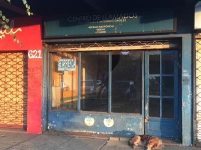 Arriendo de Local Comercial  en Valdivia, sector Schineider con Gabriela Mistral, Valor 13 UF