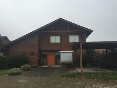 Venta de Casa  en Valdivia, sector Torobayo, Valor $165.000.00
