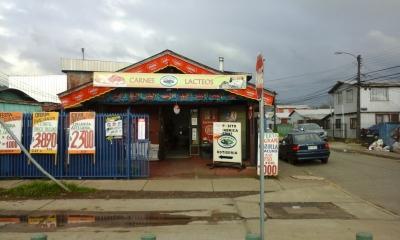 Venta de Local Comercial  en Valdivia, sector Ines de Suarez , Valor $100.000.00