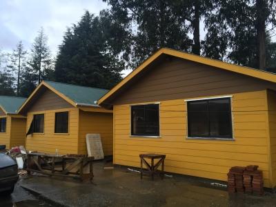 Arriendo de Cabaña  en Valdivia, sector Picarte 4000, Valor $210.000