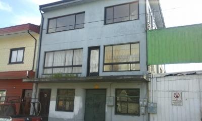 Arriendo de Oficina  en Valdivia, sector Estación, Valor $500.000.-