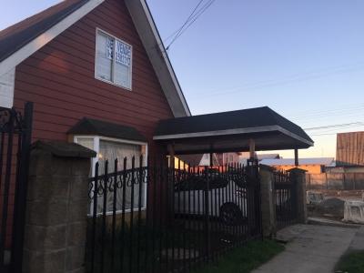 Venta de Casa  en Valdivia, sector PICARTE 3000, Valor $68.000.000