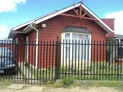 Venta de Casa  en Valdivia, sector Entre Rios, Valor $48.000.000