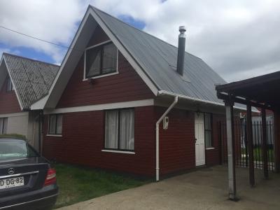 Arriendo de Casa  en Valdivia, sector PICARTE 3000, Valor $380.000