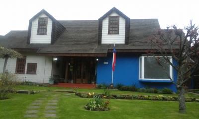 Arriendo de Casa  en Valdivia, sector Torobayo, Valor $950.000
