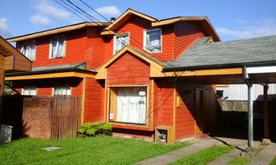 Venta de Casa  en Valdivia, sector Reina Sofia, Valor $78.000.000