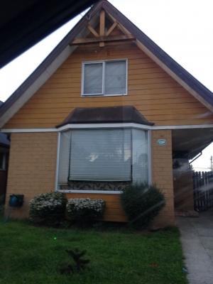 Venta de Casa  en Valdivia, sector Entre Rios, Valor $73.000.000