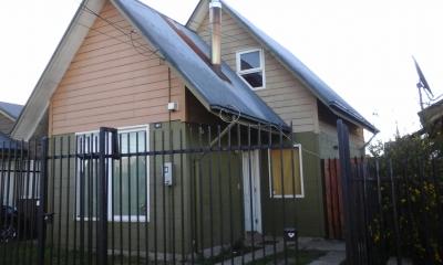 Venta de Casa  en Valdivia, sector Las Animas, Valor $53.000.000