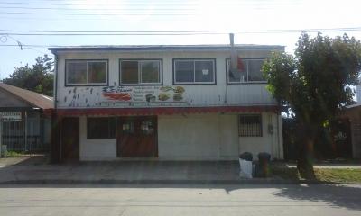 Venta de Casa  en Valdivia, sector Estación, Valor $80 mill.