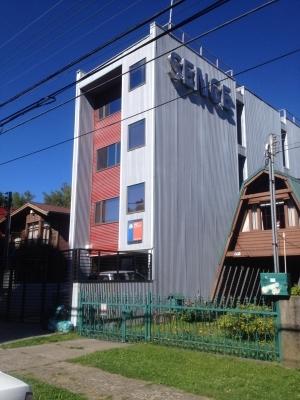 Venta de Oficina  en Valdivia, sector Centro, Valor 19.000 UF