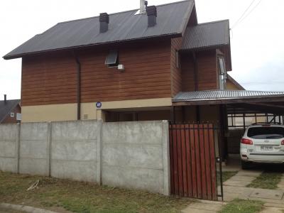 Venta de Casa  en Valdivia, sector Bosque Sur, Valor $ 90 millon