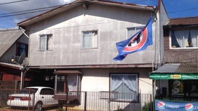 Venta de Casa  en Valdivia, sector Población Libertad, Valor $ 48 millon