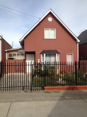 Venta de Casa  en Valdivia, sector Las Animas, Valor $ 62 millon