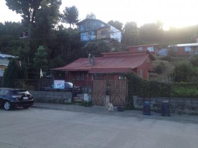 Venta de Propiedad con edificacion  en Valdivia, sector Los Molinos - Niebla , Valor 120.000.000