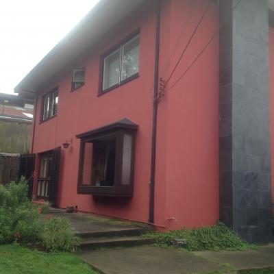 Venta de Casa  en Valdivia, sector Centro, Valor $240.000.00