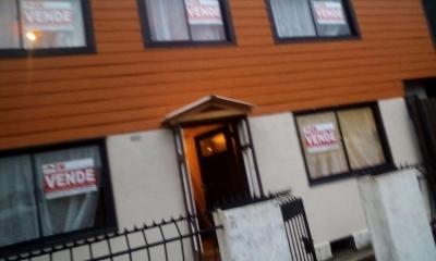 Venta de Casa  en Valdivia, sector BUERAS, Valor $150.000.00