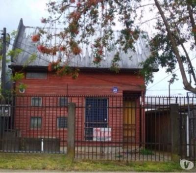Arriendo de Cabaña  en Valdivia, sector Pobl. Ferroviaria, Valor $ 210.000