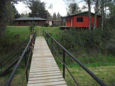 CentroCasas.cl Venta de Cabaña en Valdivia, salida sur