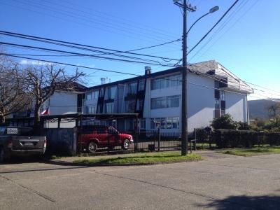 CentroCasas.cl Venta de Departamento en Valdivia, Teja