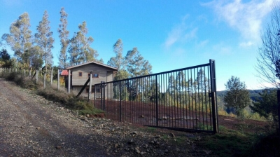 Venta de Parcela  en Valdivia, sector Punucapa, Valor $110.000.00