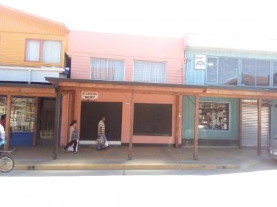Arriendo de Local Comercial  en Paillaco, sector O´Higgins, Valor 30 UF