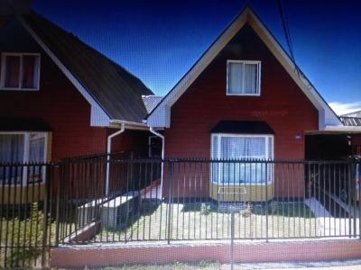 Arriendo de Casa  en Valdivia, sector Villa Entre Rios, Valor $ 390.000