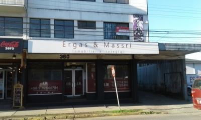 Venta de Oficina  en Valdivia, sector Centro, Valor $ 95 MLLS